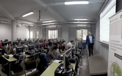 Europroma colabora con la Universidad de Granada