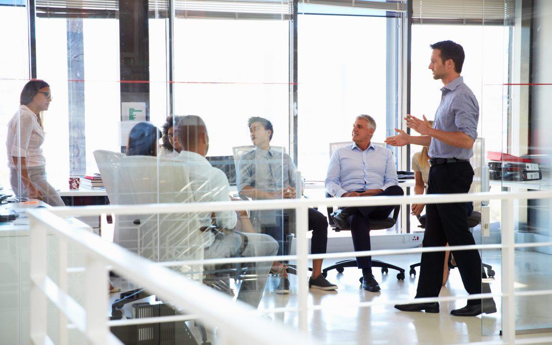 Tranformación digital de las empresas y despachos
