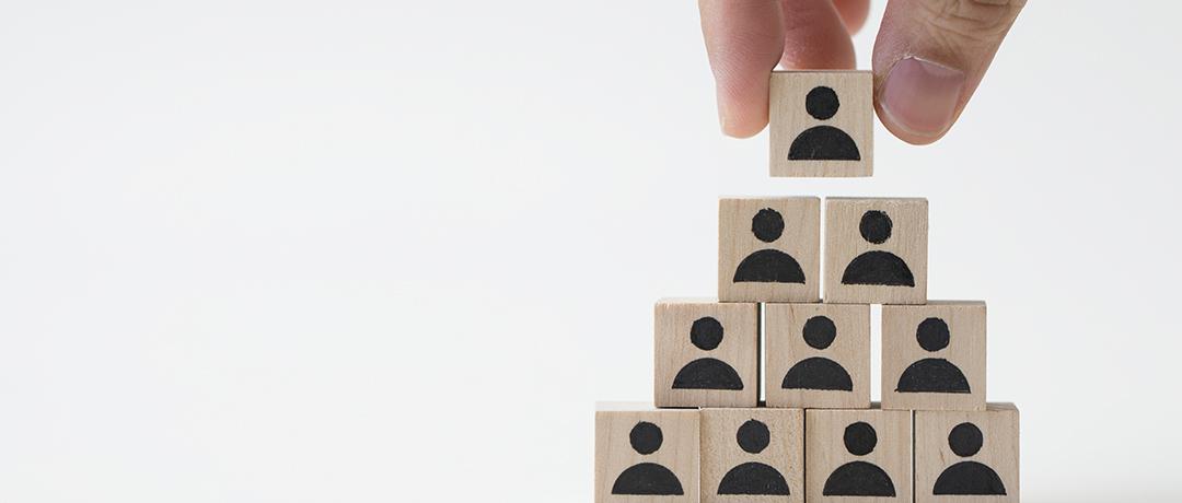 Optimiza los ámbitos de Recursos Humanos de tu empresa