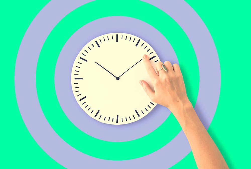 Ventajas de una solución de registro de horario durante el teletrabajo